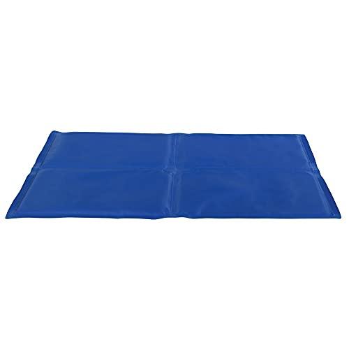 Trixie 28683 Kühlmatte, 40 × 30 cm, blau