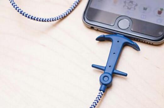 Anker Ladekabel fürs Smartphone