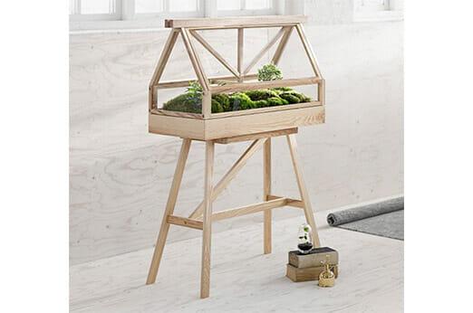 Design House Stockholm Gestell für Gewächshaus