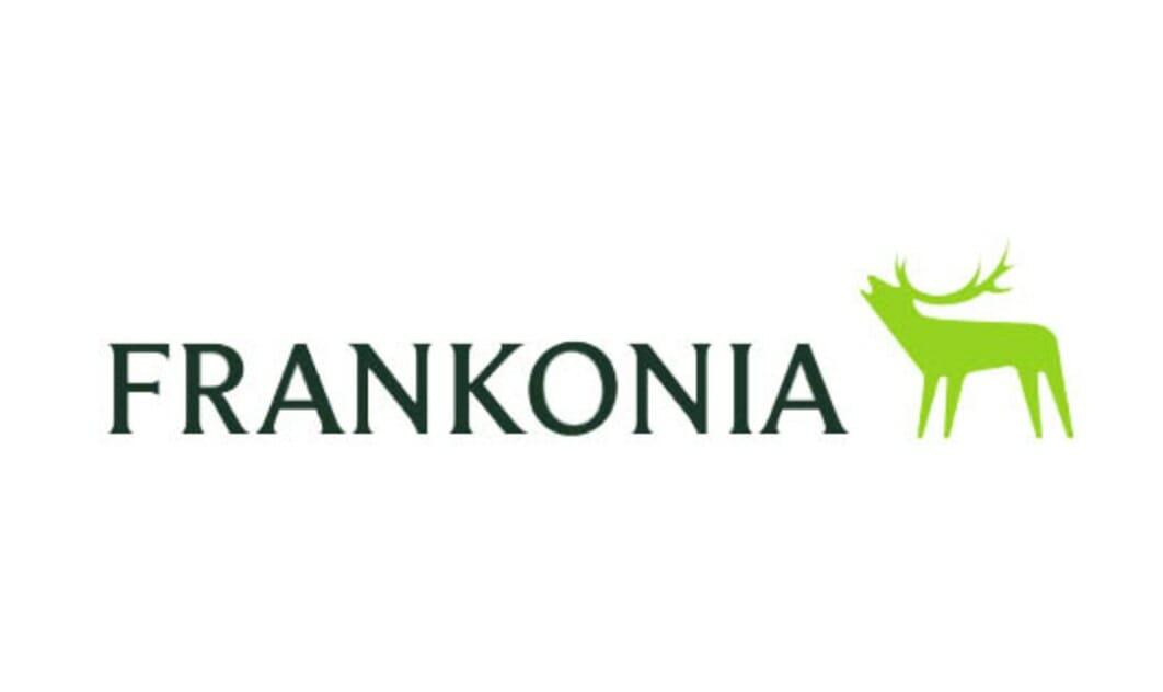 frankonia.de – Frankonia – die Jagd nach dem Echten Logo