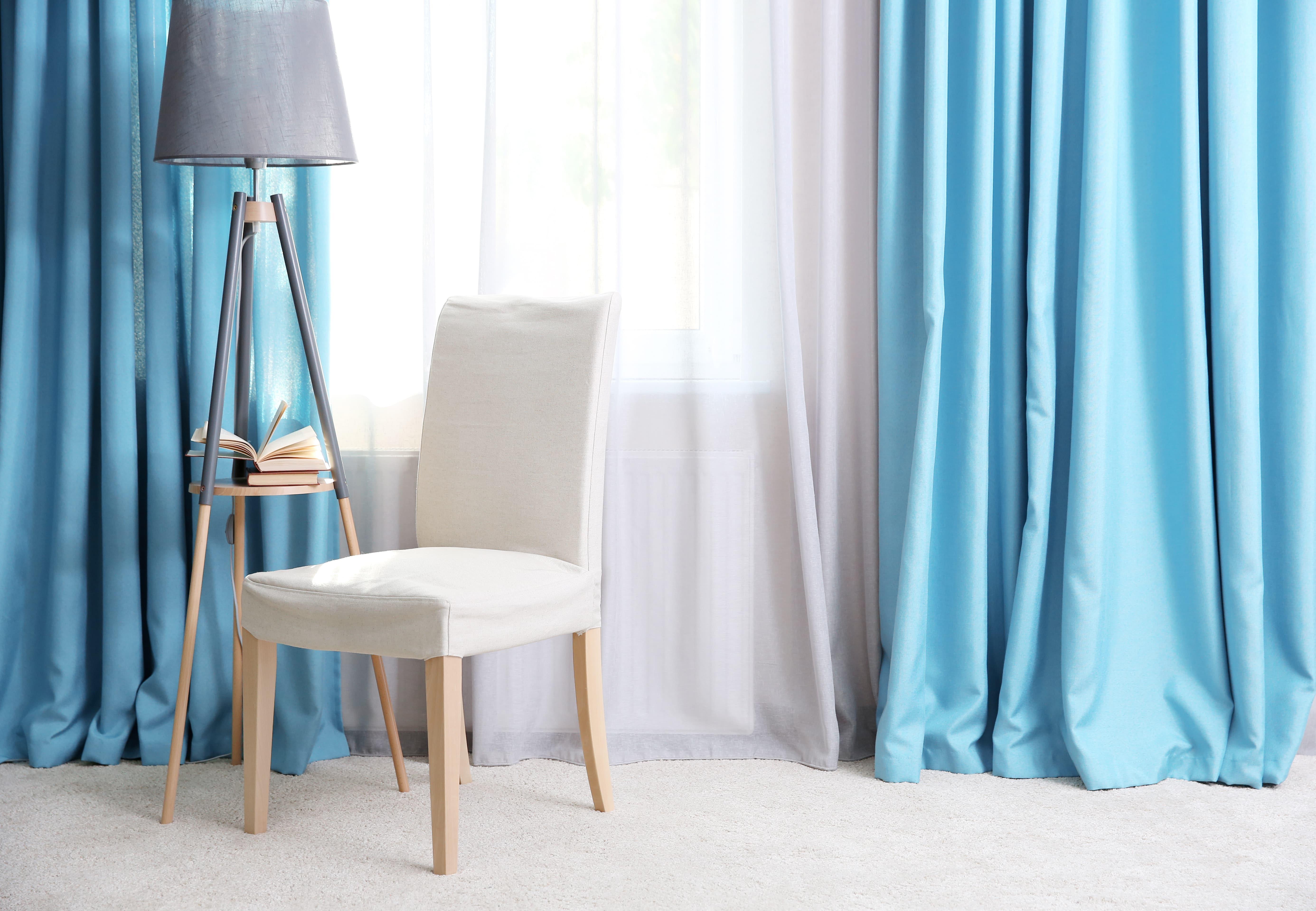 gardinen mehr als nur ein vorhang im zimmer 7roomz. Black Bedroom Furniture Sets. Home Design Ideas