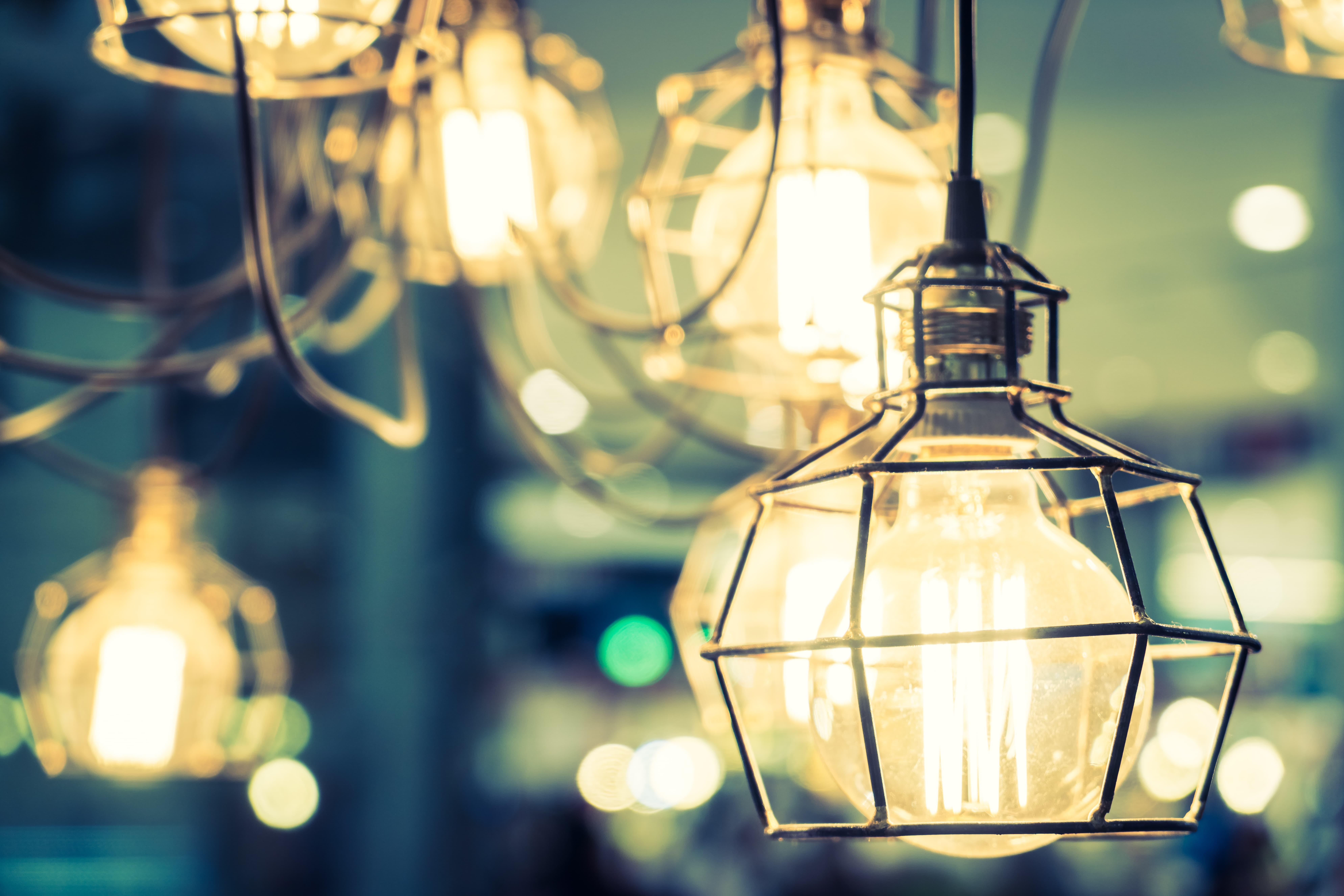 Lampe Vorschau