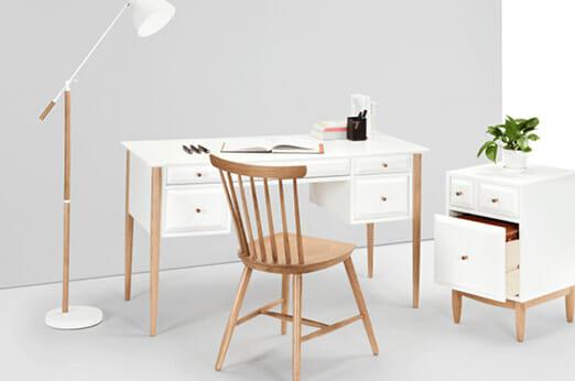 Willow Schreibtisch