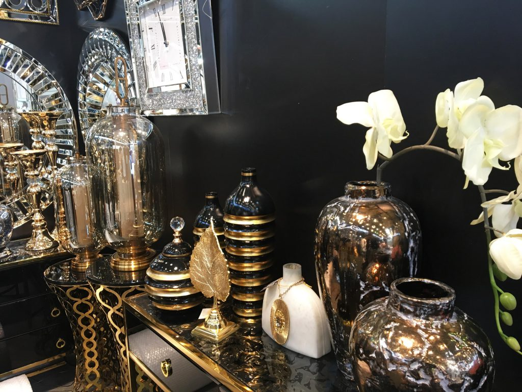 Art Deco Vasen