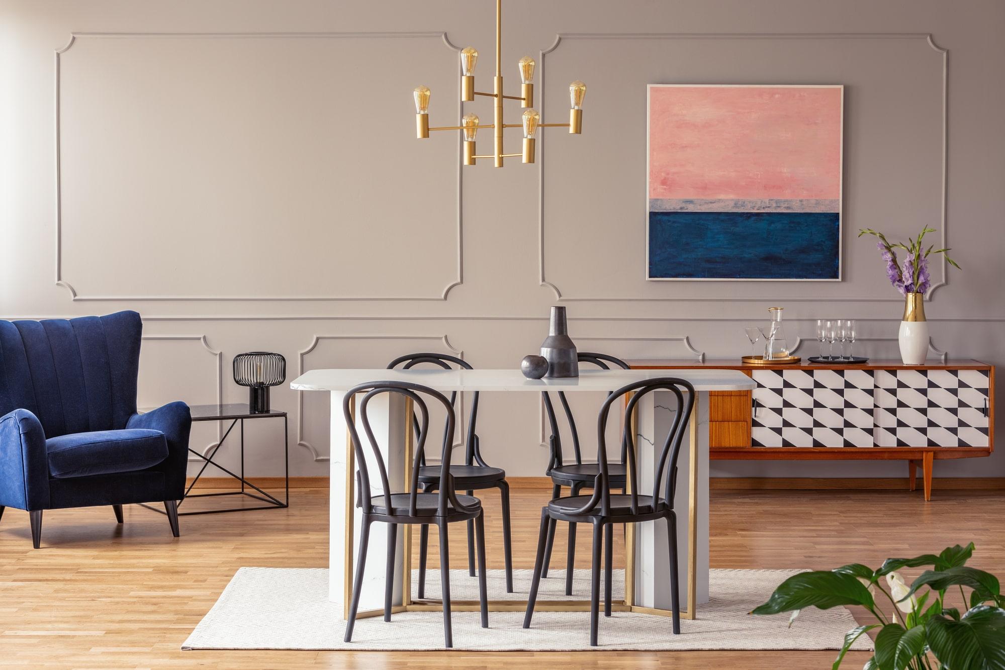 Art Deco Einrichtungstipps