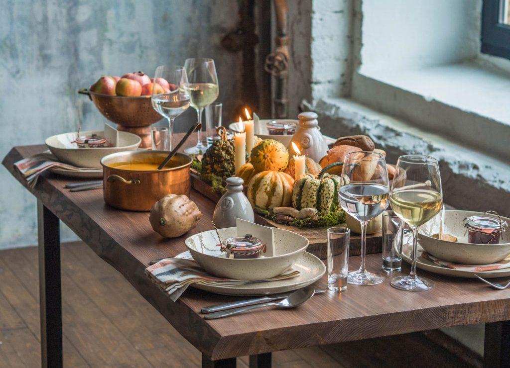 Tischdeko Herbst Galerie5