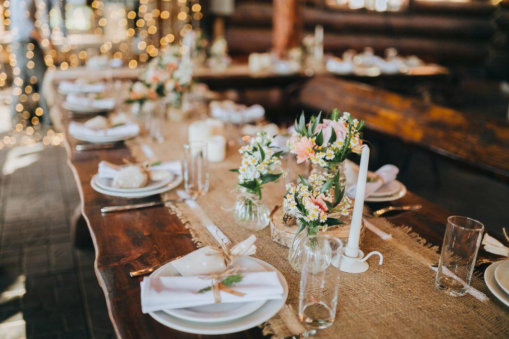 Tischdeko Hochzeit Galerie2