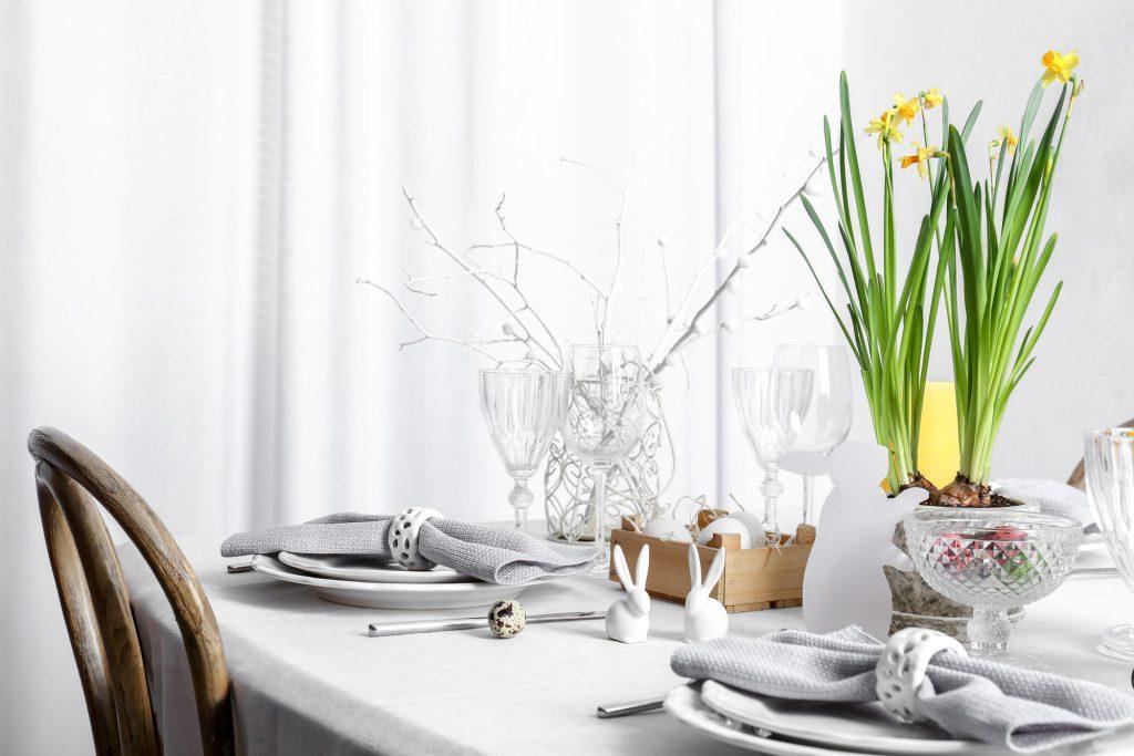 Tischdeko Ostern Galerie1