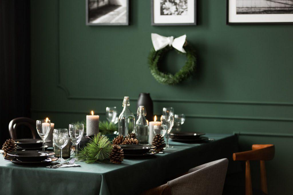 Tischdeko Weihnachten Galerie3