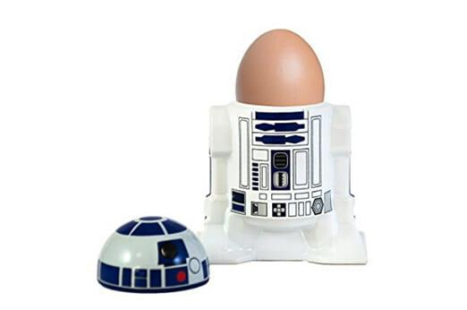 Star Wars R2-D2 Eierbecher Standard