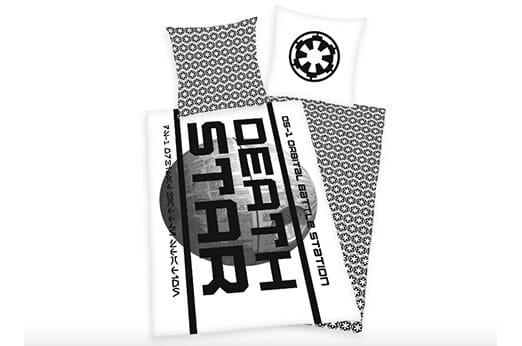 Bettwäsche Death Star - Star Wars