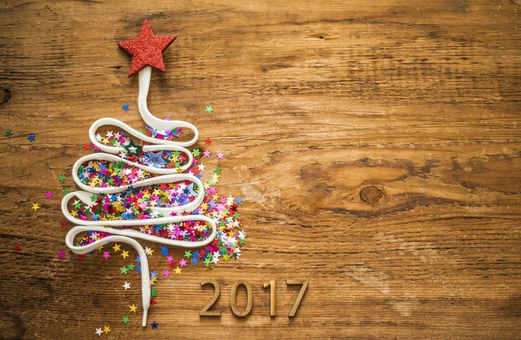 Weihnachtsdeko Cremefarben.Weihnachtsdeko Klassik Und Trends 2017 7roomz