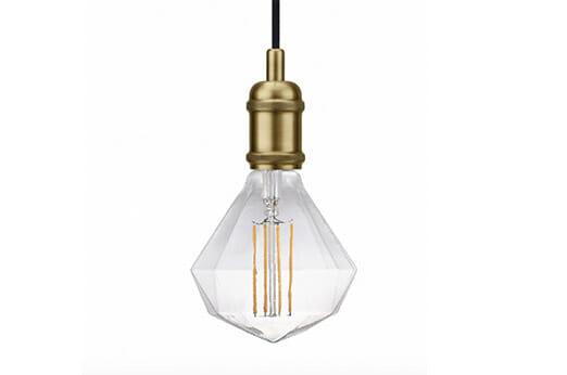 LED-Pendelleuchte Avra II