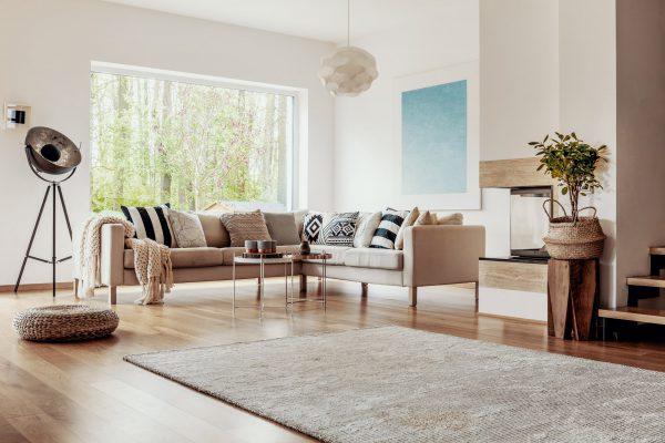 Lounge zu Hause Vorschau