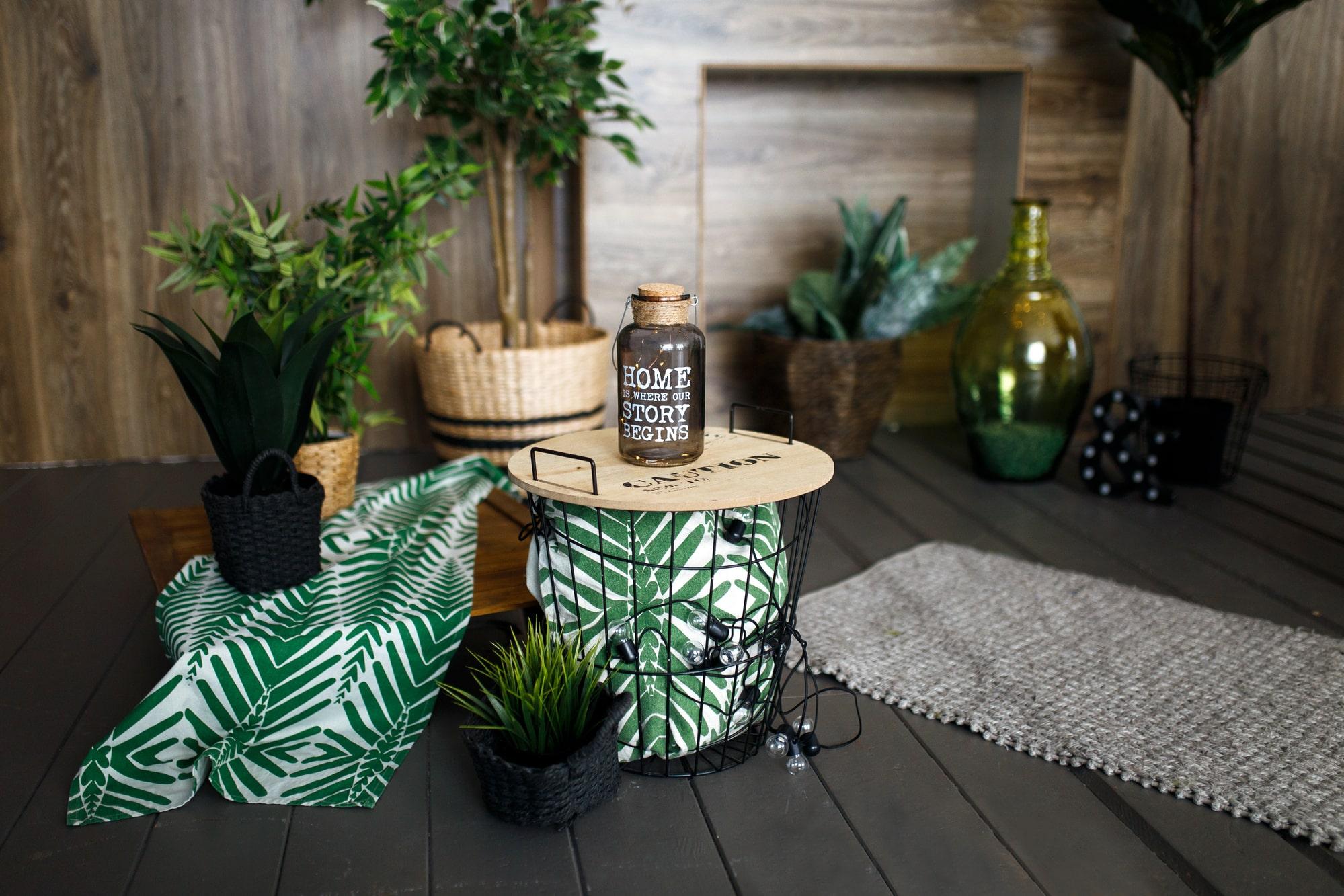 Platzsparende Möbel Vorschau