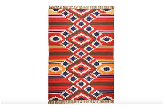 Teppich Kelim Royal 4