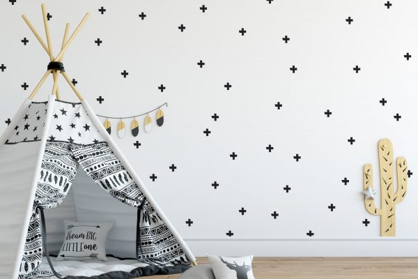Wandbilder Kinderzimmer Vorschau