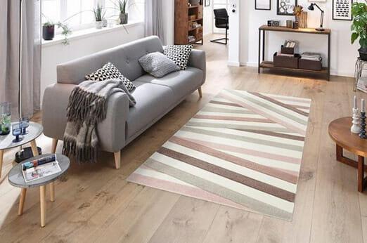Teppich Pastel 21641 merinos