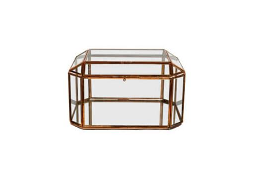 Lifestyle Ivy Mirror Box