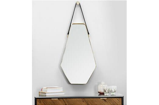 Cora großer Spiegel