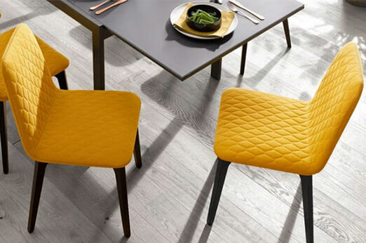 connubia by calligaris Stühle SAMI