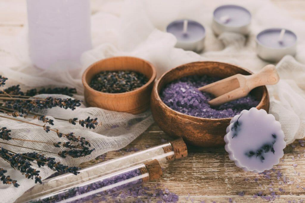 Lavendel Galerie 2