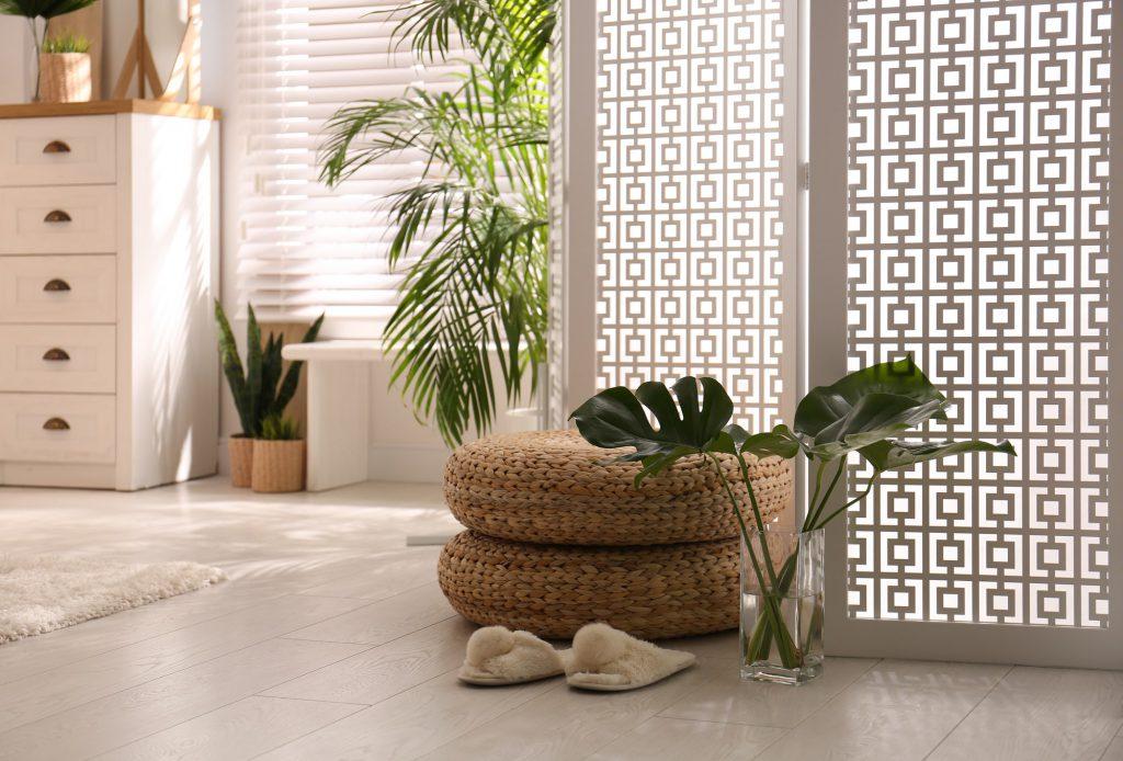Elegante Raumteiler Galerie1