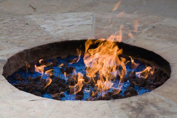 Feuerschale Vorschau