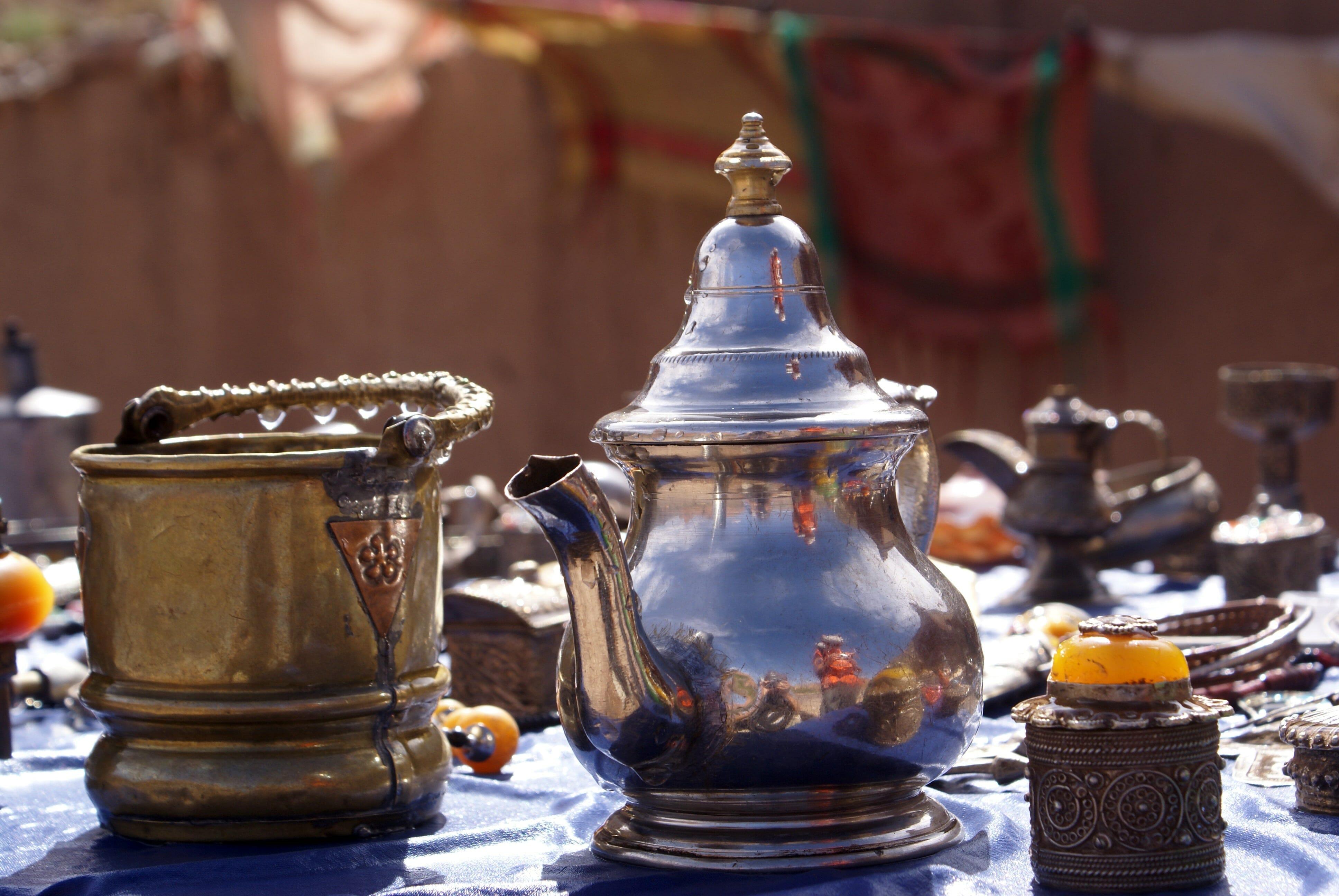 Marokko Flair Galerie 1