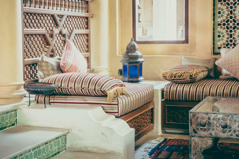 Marokko Flair Vorschau