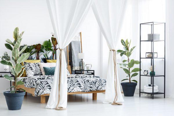 Urban Jungle Schlafzimmer Vorschau