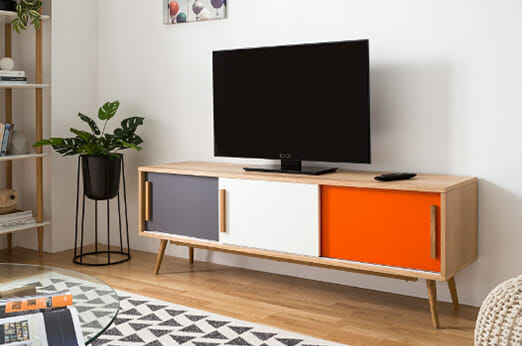 TV-Lowboard Solec