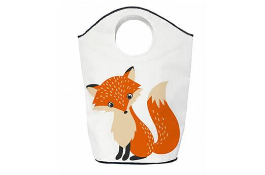 Wäschesammler Foresty Fox