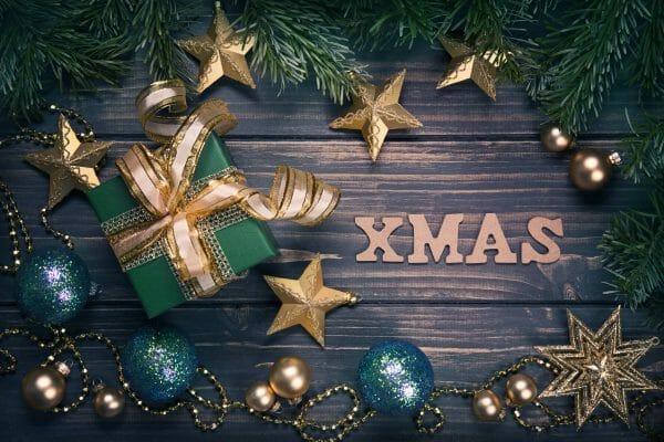 Farben Weihnachten 2018 Vorschau