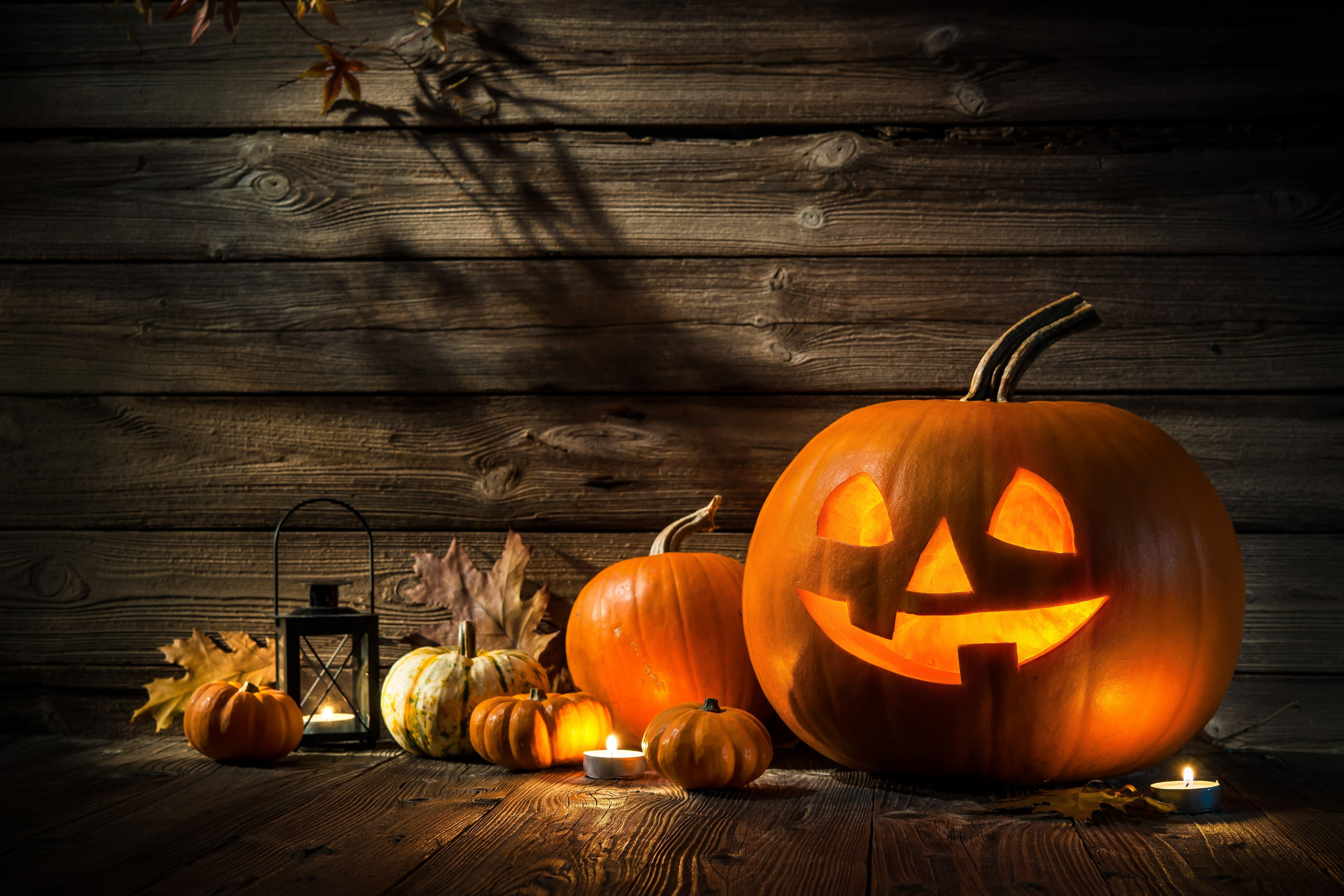 Halloween 2018 Vorschau