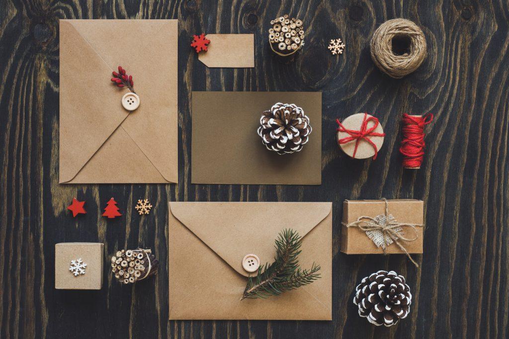 Weihnachtskarten basteln Galerie3