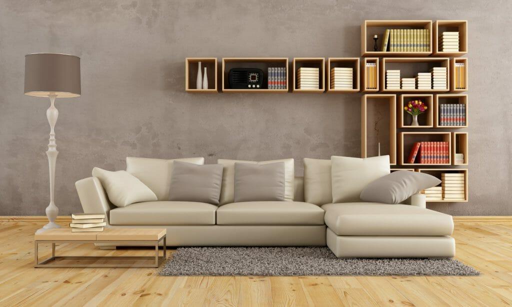 Möbel leihen Galerie 2