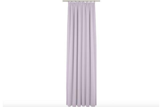 Vorhang Peschiera lila