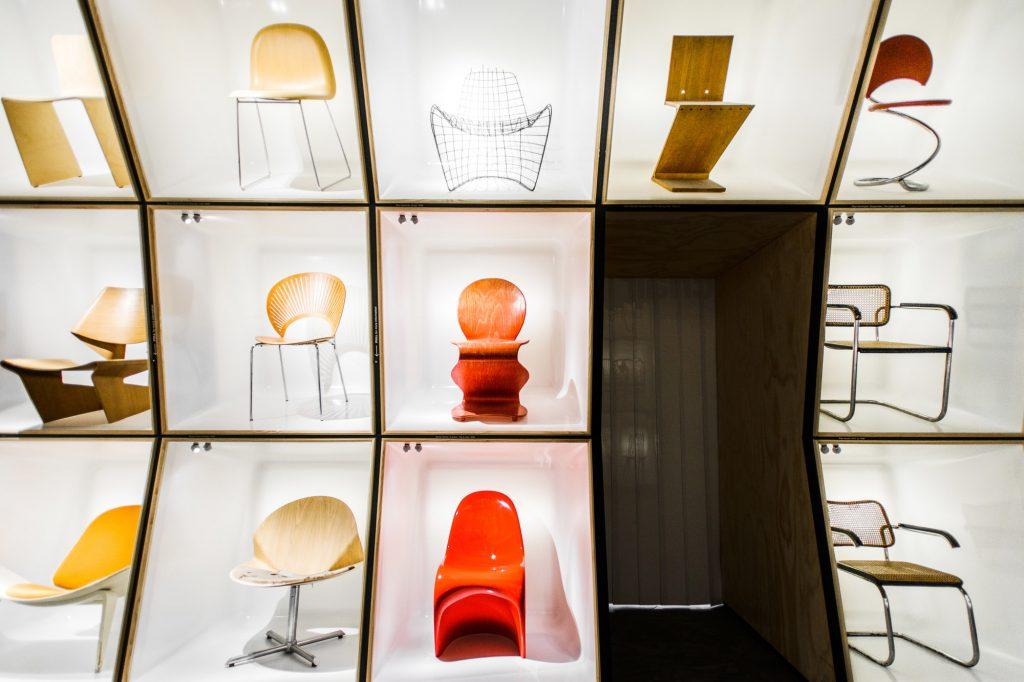 Bauhaus Galerie 1