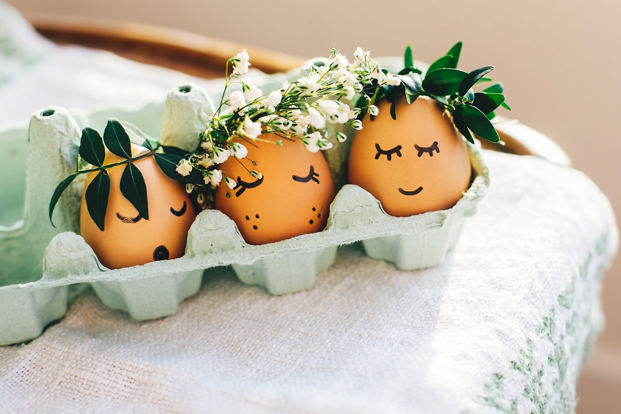 Ostern für Eilige Vorschau