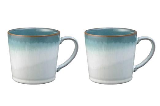 Tassen-Set Azure Blau