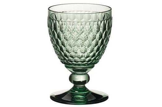 Villeroy & Boch Glas Grün