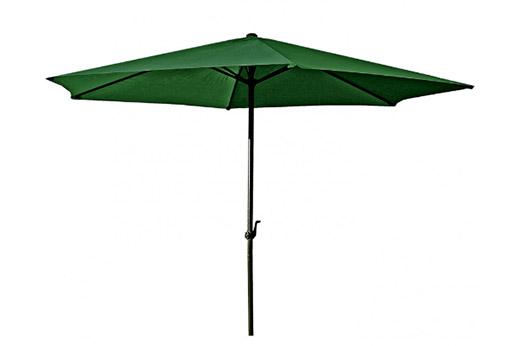 Sonnenschirm Guaira grün