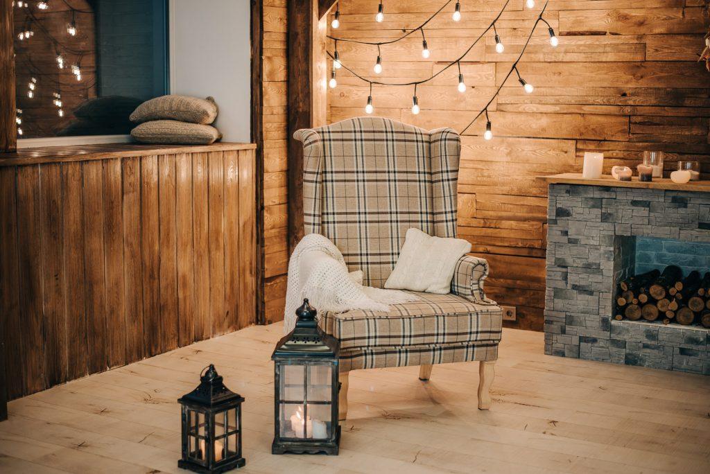Cottage Stil Galerie1