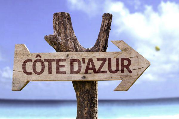 cote d'Azur Vorschau