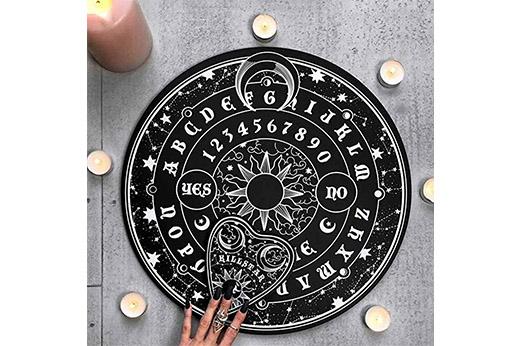 Killstar Hexenbrett - Mystic Round Spirit Board