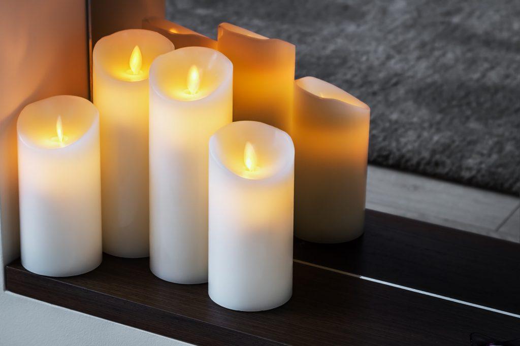 Alternativen zu Kerzen Galerie 3