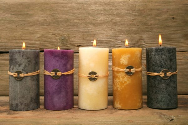 Alternativen zu Kerzen Vorschau