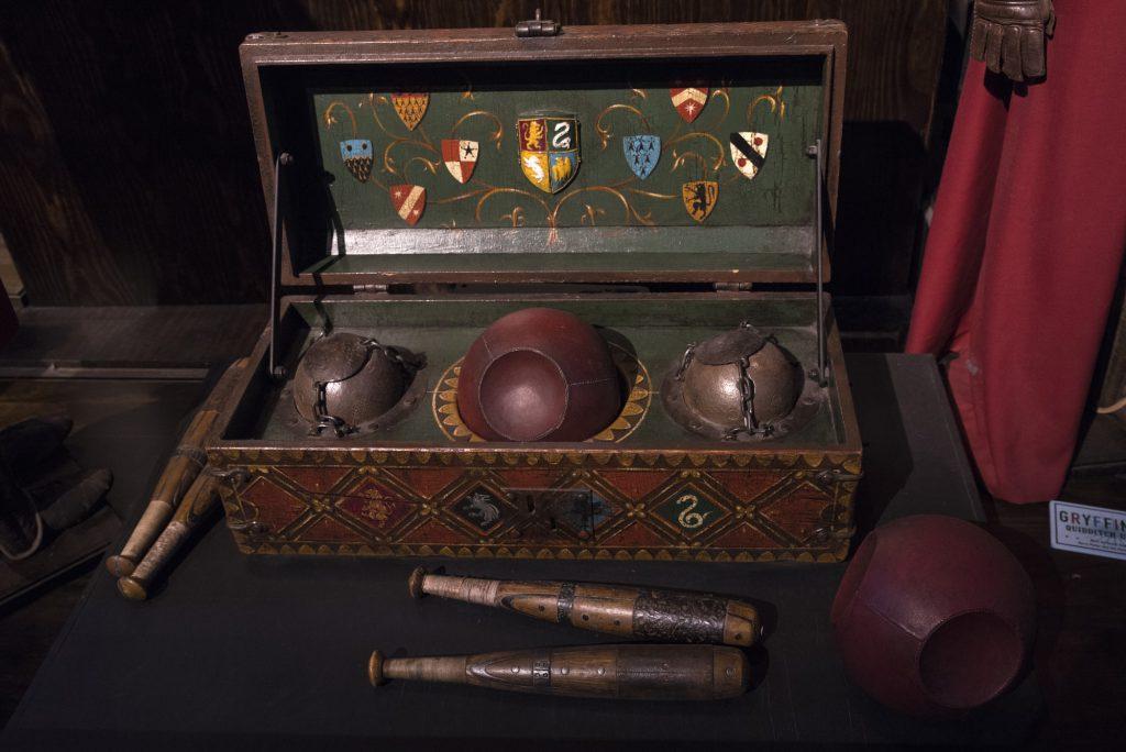 Hogwarts Im Schlafzimmer Die Deko Fur Alle Harry Potter Fans 7roomz