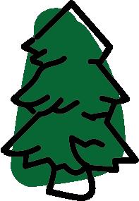 Weihnachtsbaum Icon